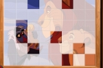 Sort My Tiles Lion King
