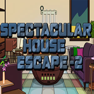 Spectacular House Escape 2