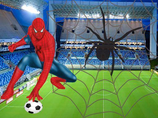 Spidy Soccer