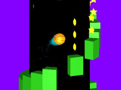 Spiral Jump 3D