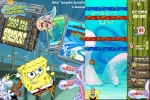 Sponge Bob Square Pants Deep Sea Smashout