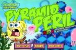 Sponge Bob Squarepants Pyramid Peril