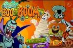 Spongebob - Boo Or Boom
