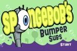 SpongeBob SquarePants Bumper Subs