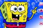 SpongeBob Squarepants Dress Up