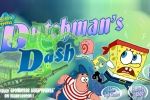 Spongebob Squarepants Dutchman Dash