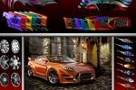 Sports Car Designer