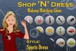 Sports Dress Matching