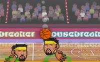 Sports Heads: Basketball