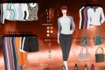 Sporty Style Dress Up
