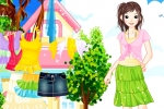 Spring Collection Dress Up