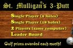 St. Mulligan's 3 Putt 1