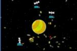 Star Defence Satelite Turrent Alien Recon