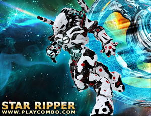 Star Ripper