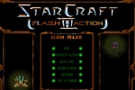 Starcraft Flash Action 3 (SCFA3)
