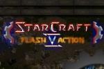 Starcraft Flash Action 5 (SCFA5)