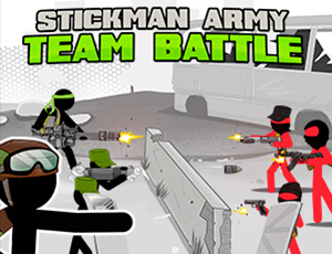 Free Stickman Games | Free Online Games for Kids