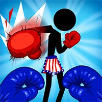 Stickman Boxing