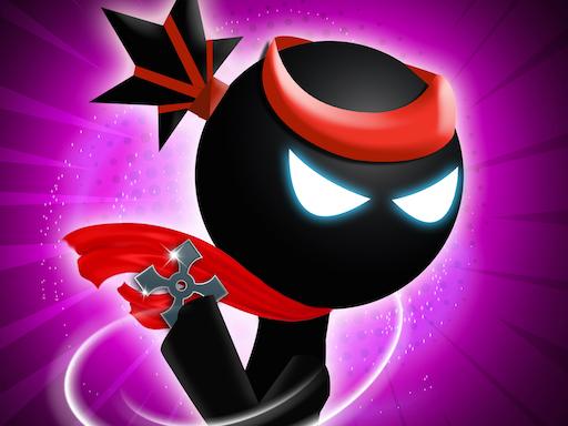 Stickman Ninja Warriors