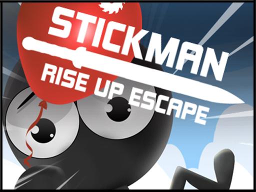 Stickman Rise Up