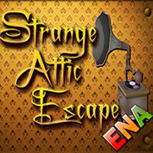 Strange Attic Escape