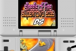 Streets of Fire Supernova 2035 DS