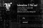 Submachine 5 - The Root