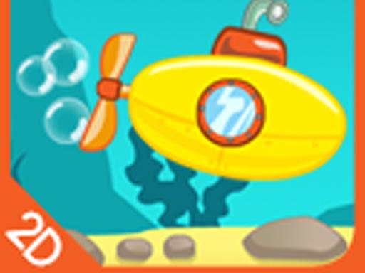 Submarine Happy Dive
