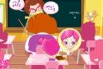 Sue Sneaky School Snack