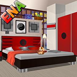 Suite Room Escape