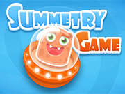 Summetry Game