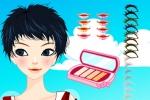 Sunny Fun Girl Makeover