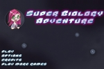 Super Biology Adventure