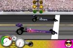 Super Drag Racing