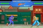 Super Fighter Tournament