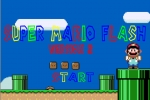 Super Mario Flash V2