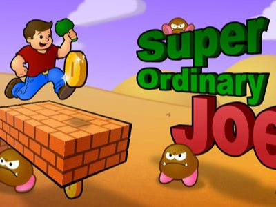 Super Ordinary Joe