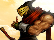Super Shogun Ninja