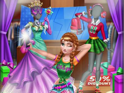 Super Stars Fashion Boutique!