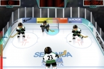 Superleague Ice Hockey