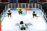 Superleague Ice Hockey