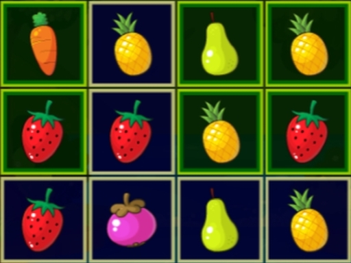 Swap N Match Fruits