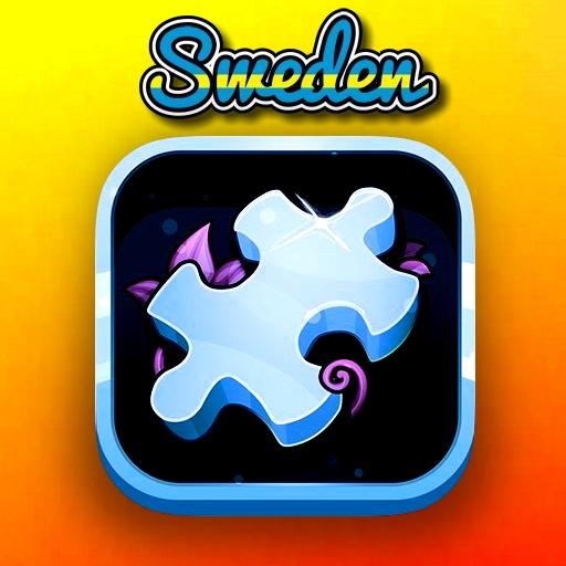 Sweden Jigsaw Challenge