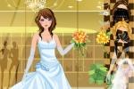 Sweet Bride Dress Up