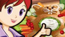 Sweet Bunny Bread: Sara