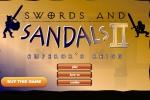 Swords And Sandals 2 - Emperor's Reign