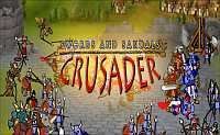 Swords and Sandals Crusader