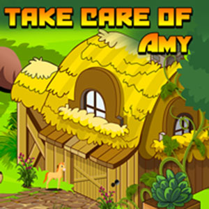 Take care of Amy