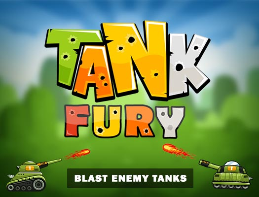 Play Tank Fury | Free Online Mobile and Tablet Games