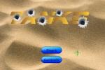 Tanks Desert